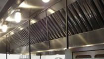 extractor vent and dust cleaning Northwest